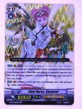 CFV Cards: CHIEF NURSE, SHAMSIEL BT07 RRR # 14C99