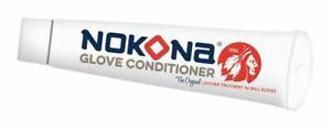 Nokona NLT Glove Conditioner Premium Baseball Softball Mitt Oil Soften Preserve