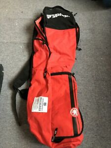 Gryphon Hockey Bag  ( Delux Dave )