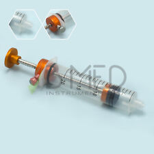 OR Grade Liposuction Aspirator 20mL Fat Transfer Harvesting Injection Syringe