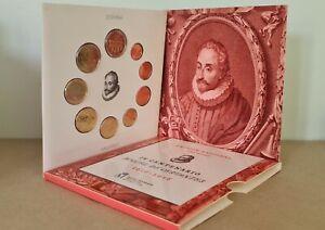 Coffret BU Euros Espagne 2018 - 9 pièces + 2 Euros Commémorative