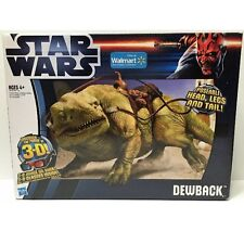 Star Wars 2012 Exclusive Episode I Vehicle Dewback NEW!