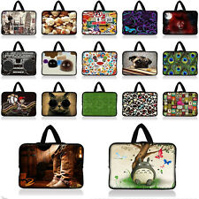 """Universal 7"""" Inch Sleeve Bag Pouch Cover For  7"""" 8"""" Google Android Tablet Case"""