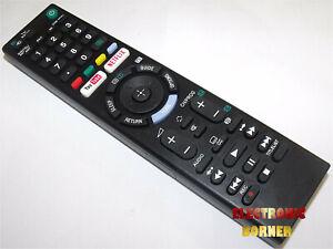 Ersatz Fernbedienung für Sony RMT-TX300E RMTTX300E für Sony Bravia TV NEUWARE