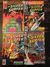 The Silver Surfer #6, 11, 12, 13 (Fantasy Masterpieces) Free Combine Shipping