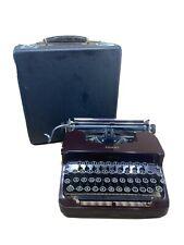 2 Pk Black and Red Smith Corona Electra 110 Typewriter Ribbon Combo 2 Ribbons