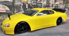 Panted Body Stock Car 1/10 RC Car Body Drift,Touring 200mm