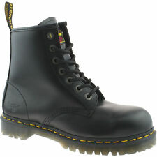 Dr. Martens Boots for Men with Steel Toe