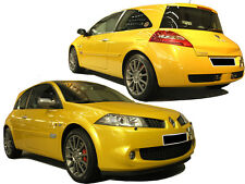 BODY KIT RENAULT MEGANE II