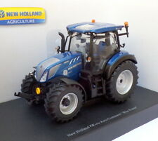 Universal Hobbies 1/32 Scale Tractor UH6207 - New Holland T5.140 - Blue
