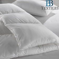 13.5 TOG HEAVY WINTER WARM HOLLOW FIBRE QUILT/DUVET ALL SIZES AVAILABLE!!!