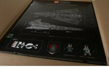 Lego 75252 Lego Star Wars Ultimate Collector Series Imperial Star Destroyer Set