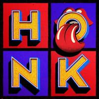 Honk - Rolling Stones The 2 CD Set Sealed ! New !