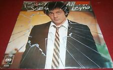 BILLY JOEL ALL FOR LEYNA / CLOSE TO THE BORDERLINE CBS 8325 1980 CBS RECORDS 7""