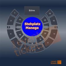 Tickets - CAMILA CABELLO - BERLIN - Stehplätze Manege - 18.06.2018