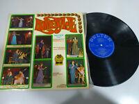 "Homenaje Fosforito Ana Kiro Manolo Escobar Flamenco 1976 - LP 12"" Vinilo VG/VG"