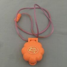 Polly Pocket Vintage Collier 1991