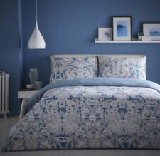 Linge de lit et ensembles blanc avec des motifs Cachemire