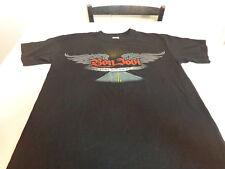 Bon Jovi Lost Highway 2008 Concert Tour Chicago IL T Shirt Large