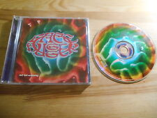 CD Metal Face Hugger - Red Hit & Steamy (12 Song) MASSACRE REC