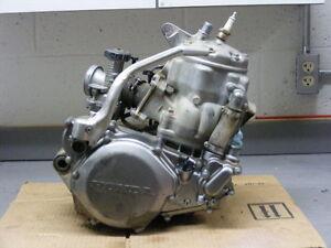 Honda CR500 CR 500 Engine Rebuild Service *NO QUOTES VIA EMAIL*