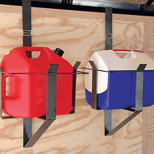 Rack 'Em Gas Can Cooler Rack 5 Gallon Enclosed Trailers RA-1L