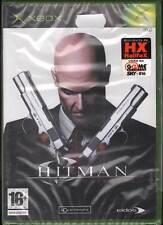 Hitman: Contracts Videogioco XBOX  Nuovo Sigillato