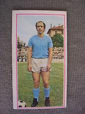 FIGURINA PANINI CAMPIONATO 1970/71 - NAPOLI - OTTAVIO BIANCHI - NUOVA
