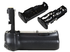 Hand Battery Grip For Canon EOS 70D 80D DSLR SLR Camera as BG-E14