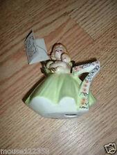 Josef Originals  #7 Birthday  Princess Figurine  Japan