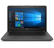 "HP 6FN22PA 245 G6 8GB 1TB AMD E2-9000 14"" HD Windows 10 Laptop"
