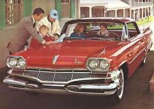 Old Print. Red  1960 Dodge Dart Phoenix Auto Ad