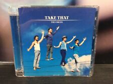 Take That The Circus CD 178744-4 Pop 00's 2008