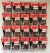 MILWAUKEE 48-32-5009 25pk Shockwave #2 Drywall Bits, Magnetic Bit (20 Pack)