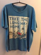 Royal Enfield Long Way Home T-Shirt size XXXL RLATSJ000294