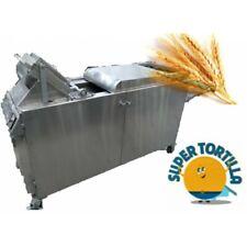 Wheat Flour Tortilla Machine Equipment T5000 up to 1200 tortillas per hour