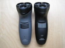 Lot of 2 Philips Norelco Rechargeable Men's Electric Shaver body 6945XL & 6955XL