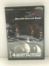 Million Dollar Baby (Dvd) Clint Eastwood