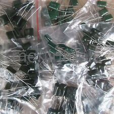 470Pcs 30 values Polyester Film Capacitor Assortment Kit