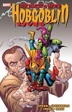 Spider-Man: Hobgoblin Lives TP - Marvel Comics Graphic Novel - Roger Stern - NEW