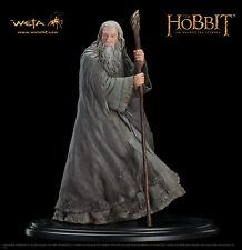 WETA Hobbit Gandalf The Grey Sixth Scale Figure Statue 1:6 NEW SEALED