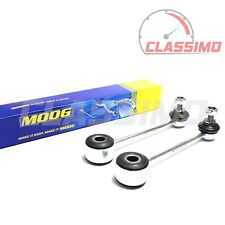 Moog Rear Anti Roll Drop Link Bars for AUDI TT 8N + A3 8L QUATTRO & S3 - 1996-07