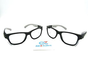 MAGID Y50BKAFC Iconic Y50 Series Safety Glasses With Side Shields (2 Pair) - NEW