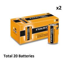 Batterie monouso d per articoli audio e video Numero batterie 20-39