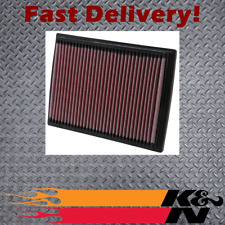 K&N 33-2201 Air Filter suits Hyundai Tiburon GK/GS G6BA (DOHC 24 Valve)