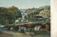 BROOKLYN NY – Coney Island Luna Park Mountain Torrent - udb (pre 1908)