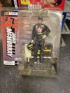 McFarlane 2004 JAMIE MCMURRAY 42 Havoline NASCAR Series 3 Action Figure.
