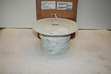 MIL SPEC M27500-22ML4T23 WIRE SPECIAL PURPOSE CABLE 22AWG 4 CONDUCTOR 500FT. NEW