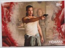 Horror Walking Dead Collectable Trading Cards