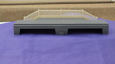 S9805GY  HORNBY TRIANG STATION PLATFORM STEPS & FENCING   S4B